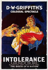 Intolerance (1916) 📽
