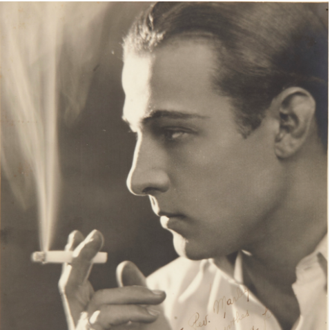 RUDOLPH VALENTINO (FAKE NEWS: FACT-CHECKING HOLLYWOOD BABYLON EPISODE 10)