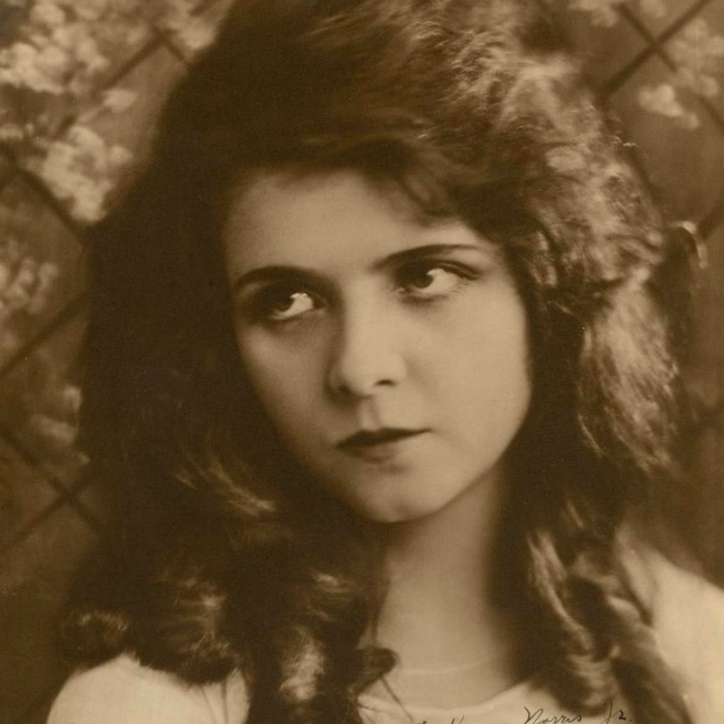 OLIVE THOMAS (FAKE NEWS: FACT CHECKING HOLLYWOOD BABYLON EPISODE 2)