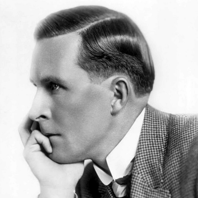 WILLIAM DESMOND TAYLOR (FAKE NEWS: FACT CHECKING HOLLYWOOD BABYLON EPISODE 4)