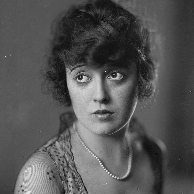 MABEL NORMAND (FAKE NEWS: FACT CHECKING HOLLYWOOD BABYLON EPISODE 5)