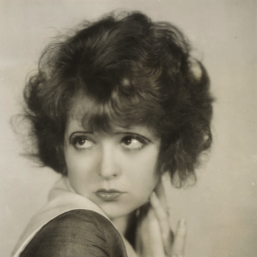 CLARA BOW (FAKE NEWS: FACT CHECKING HOLLYWOOD BABYLON EPISODE 11)