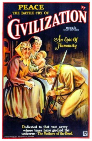 Civilization (1915) 📽