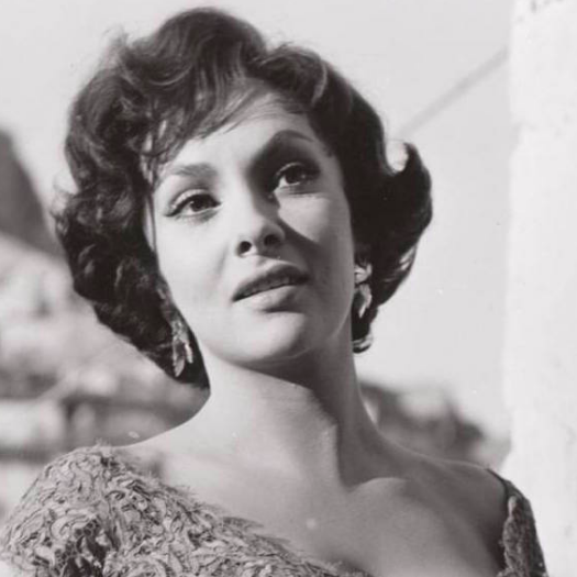GINA LOLLOBRIGIDA (THE SEDUCED, EPISODE 6)