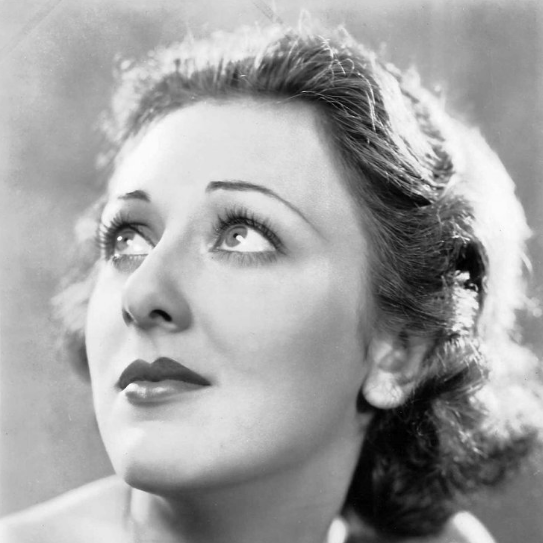 ANN DVORAK (THE SEDUCED, EPISODE 3)