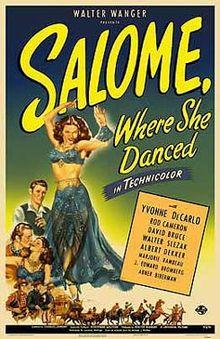Salome (1953) 📖