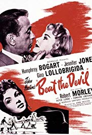Beat the Devil (1953) 🌟