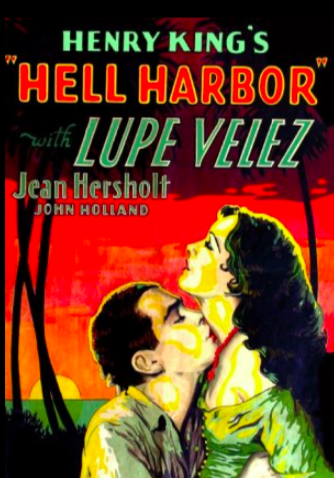 Hell Harbor (1930) 📽