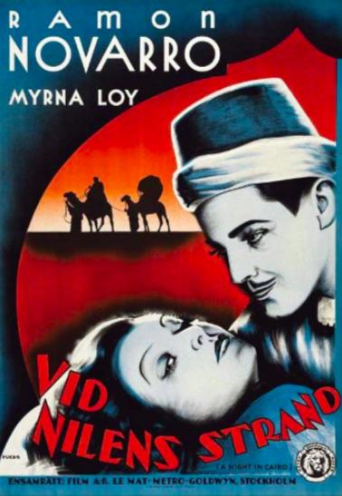 The Barbarian (1933) 📖
