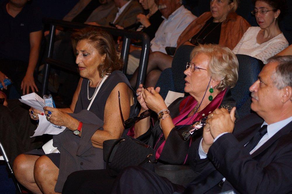 Anna Maria Palermo - Lida Viganoni - Nino Daniele
