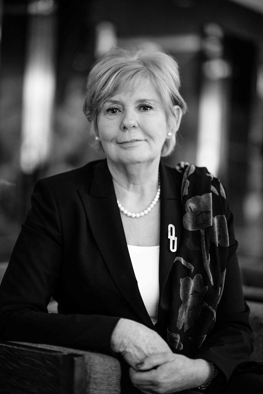 Ann Riordan