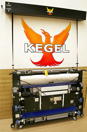 kegel machine