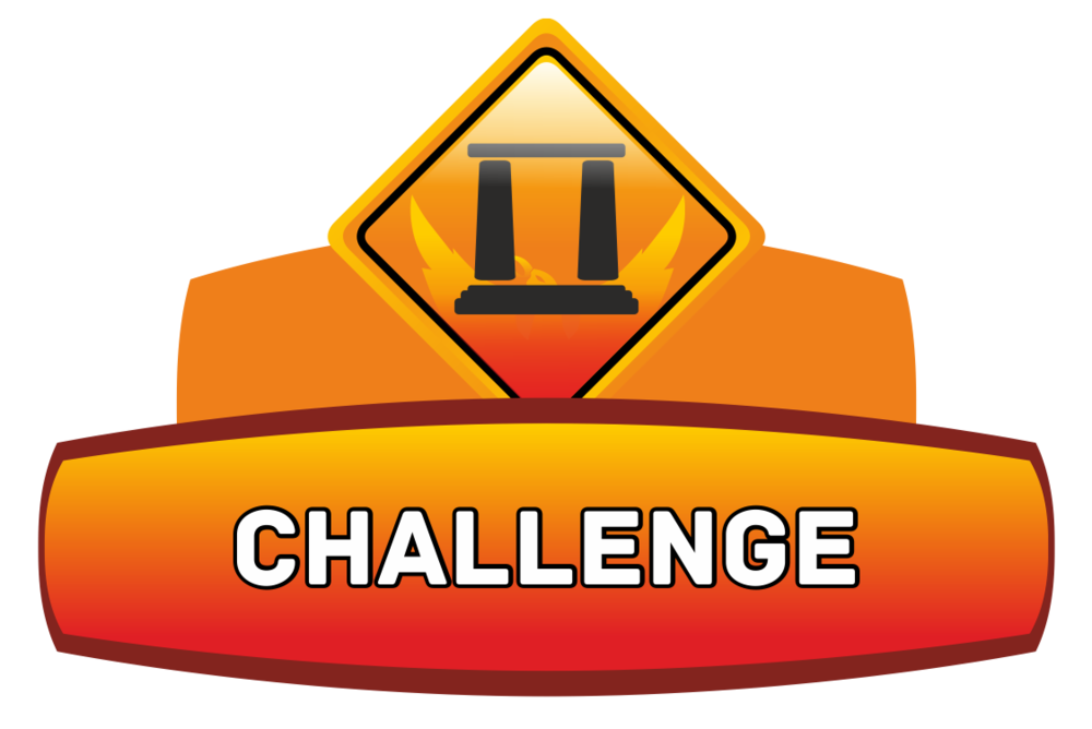 Landmark Challenge Series