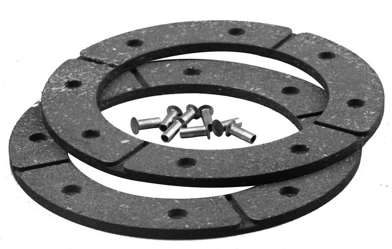 Clutch Drive Disc Lining Kit