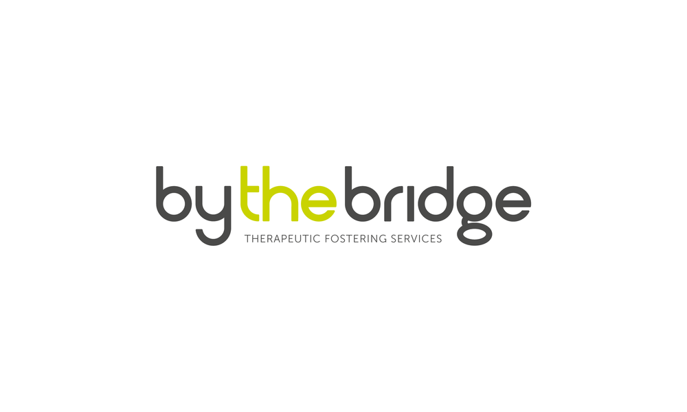 Logo Design and Brand Identity Kent - By the Bridge Cambian – Kent Fostering Organisation