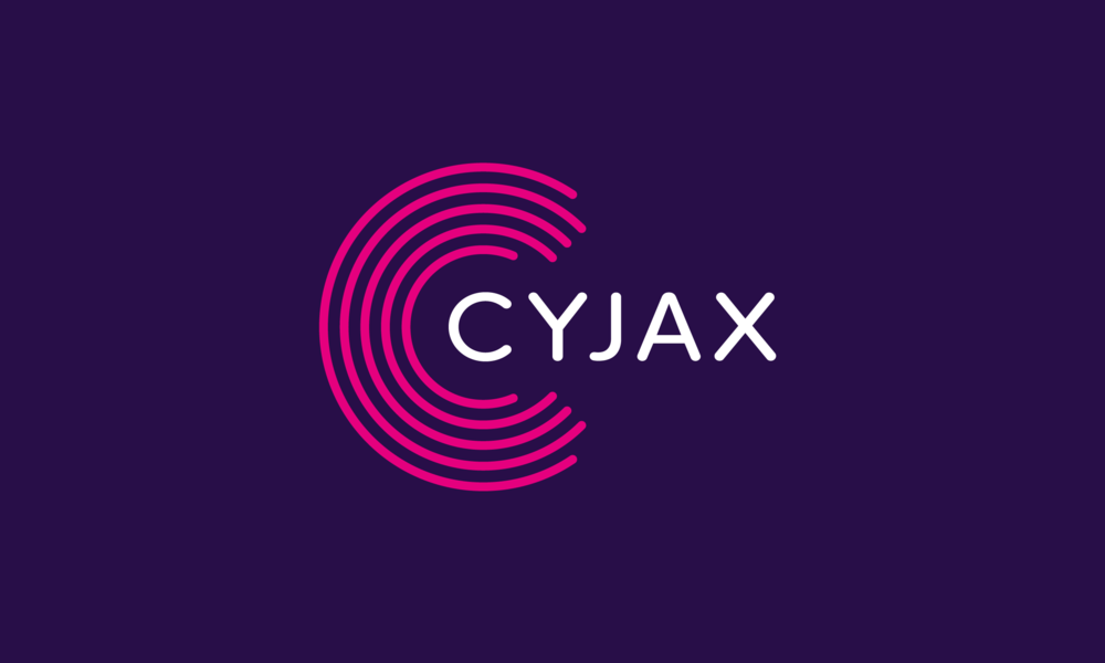 Logo Design and Brand Identity Kent - Cyjax