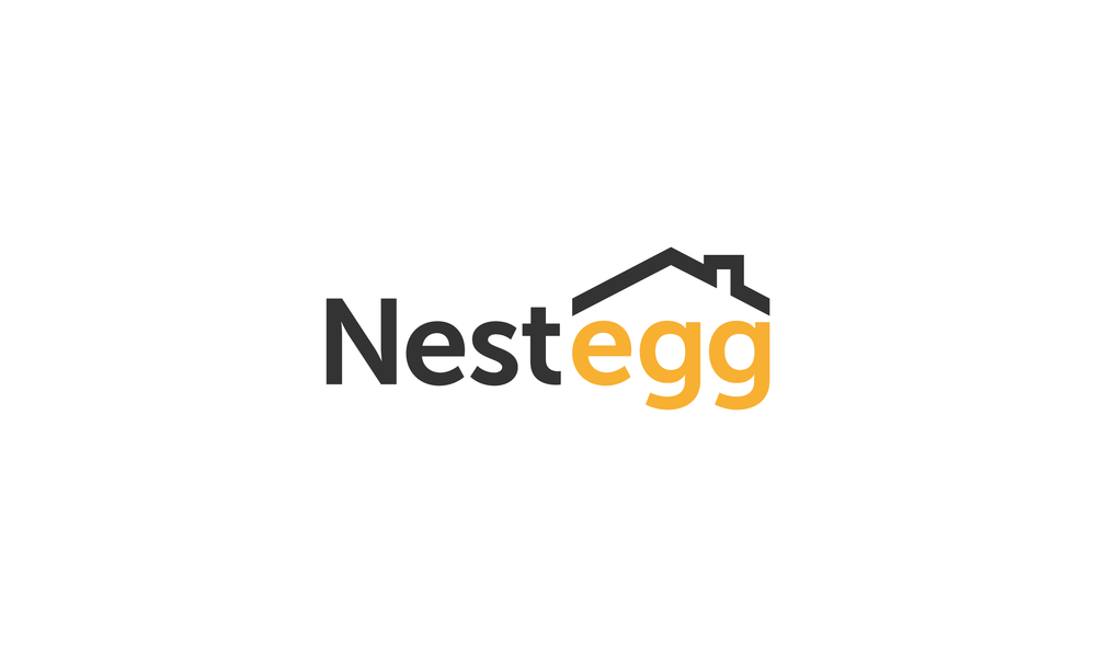 Logo Design and Brand Identity, Designer in Kent - NestEgg