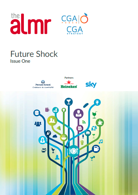 DOWNLOAD: Future Shock report - Issue One