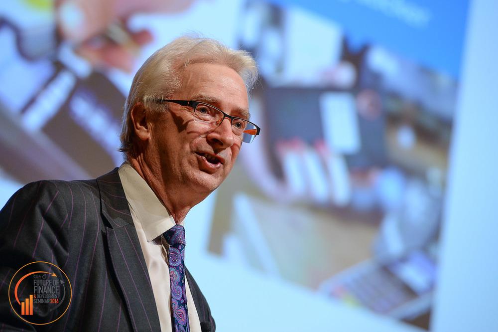 James McDonald, Director of Innovation & Strategic Initiatives, Barclaycard