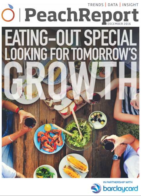 Download Eating Out Special Report: Looking for Tomorrow's Growth