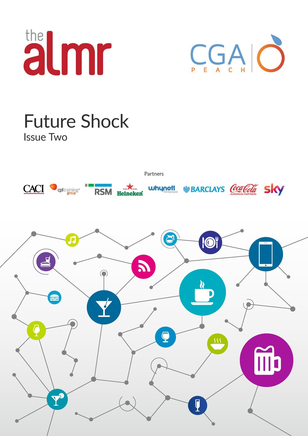 DOWNLOAD: Future Shock Report - Issue Two