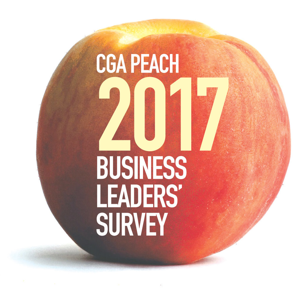 Download CGA's 2017 Business Leaders' Survey results