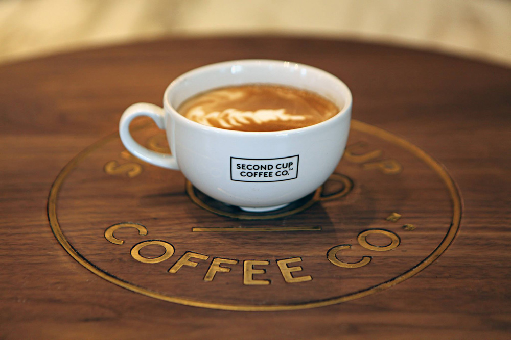 Canadian coffeeshop concept Second Cup is to open at the new £60m development at Sheffield's Meadowhall centre shortly. It has taken a 1,560 square feet unit there, which will adopt the brand's new interior design.