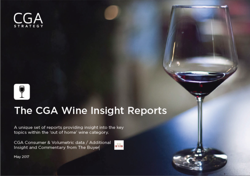 DOWNLOAD: CGA Wine Insight Report