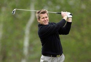 Ryan fenwick golf camp director