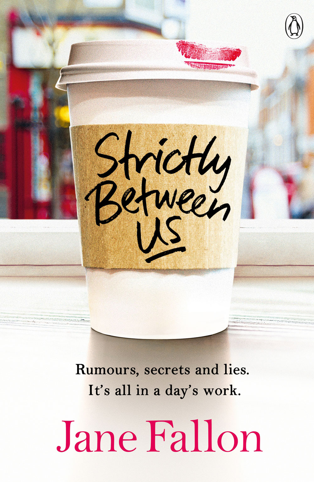 Strictly-Between-Us