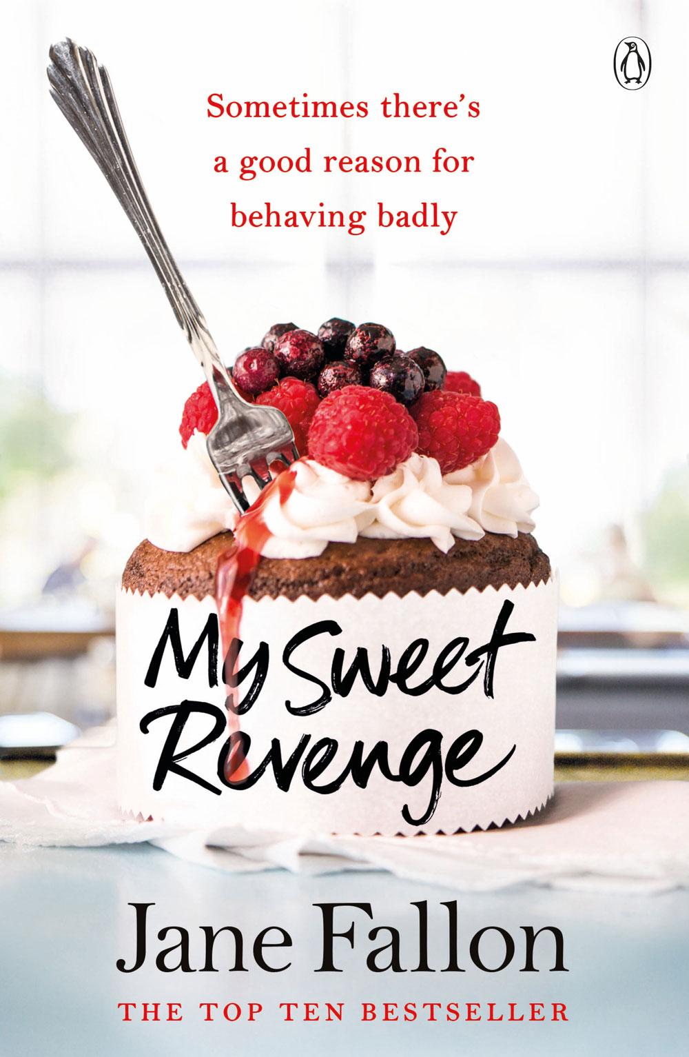 My_Sweet_Revenge