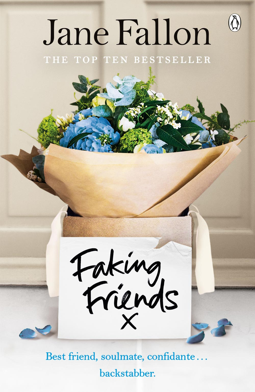 Faking-Friends