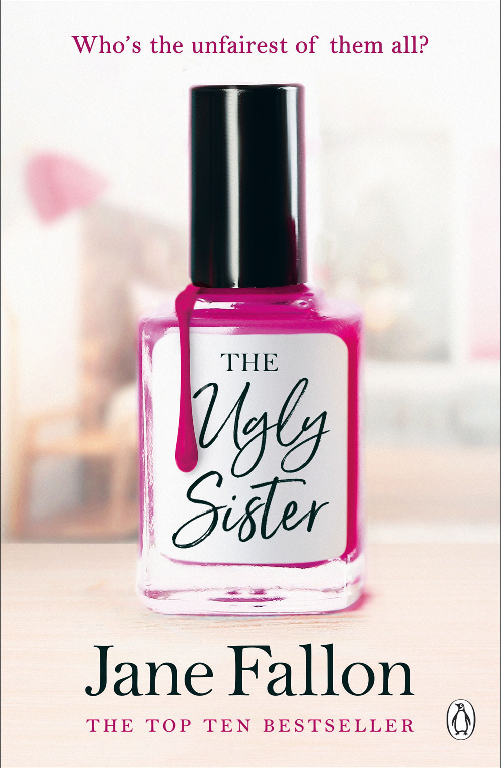 The-Ugly-Sister