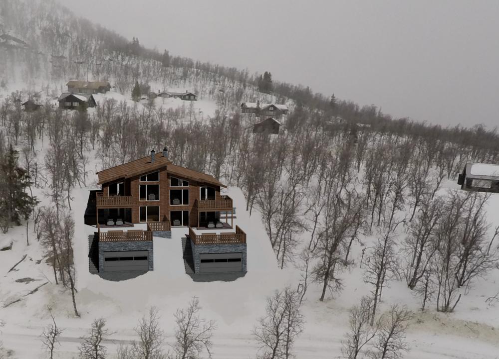 Double lodge Tinden bilde 2 Holdeskaret Hemsedal.png