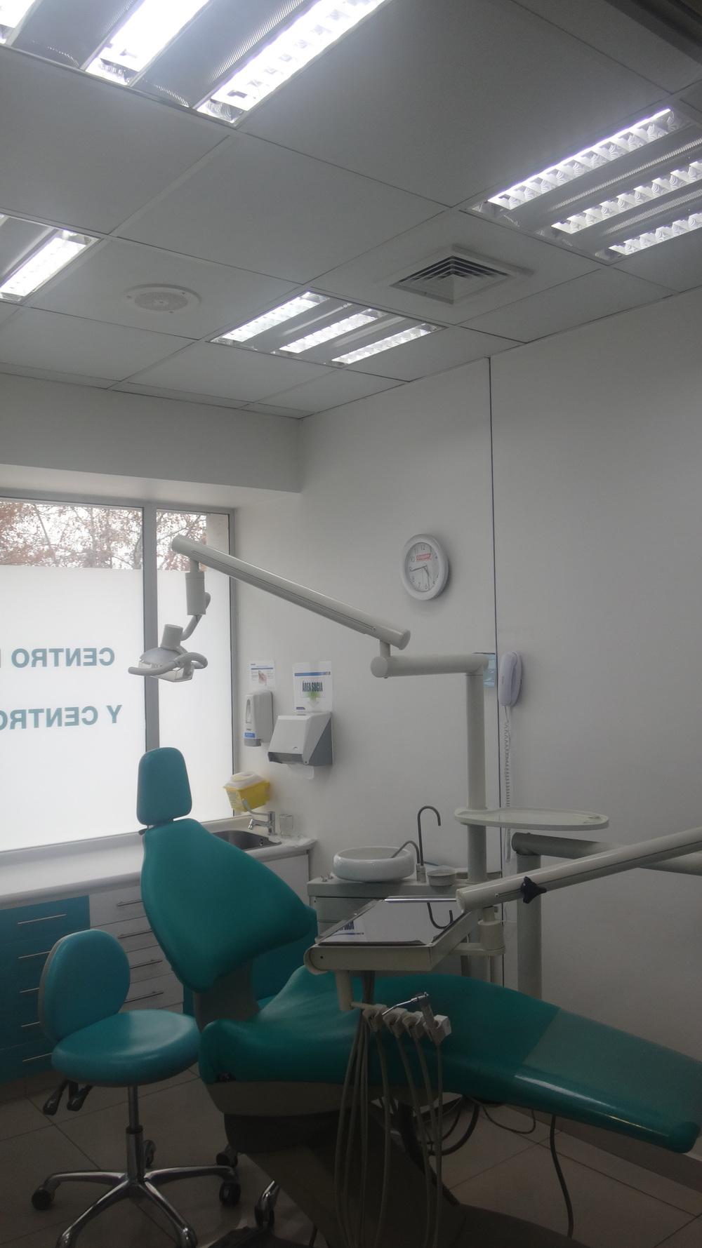 Dental Corporación Vitacura