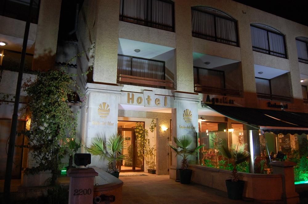 Hotel Canto del Mar La Serena