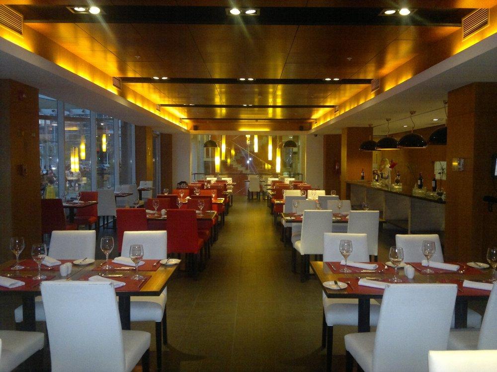 Hotel Best Western Premier Las Condes