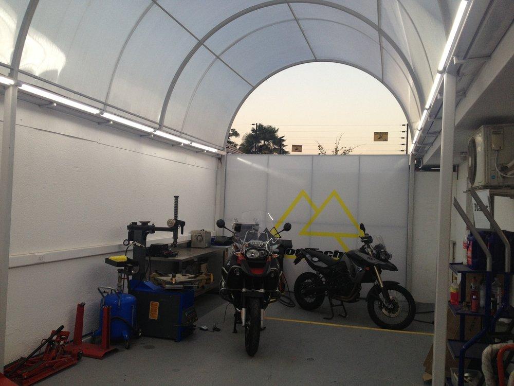 Taller Mototechnik