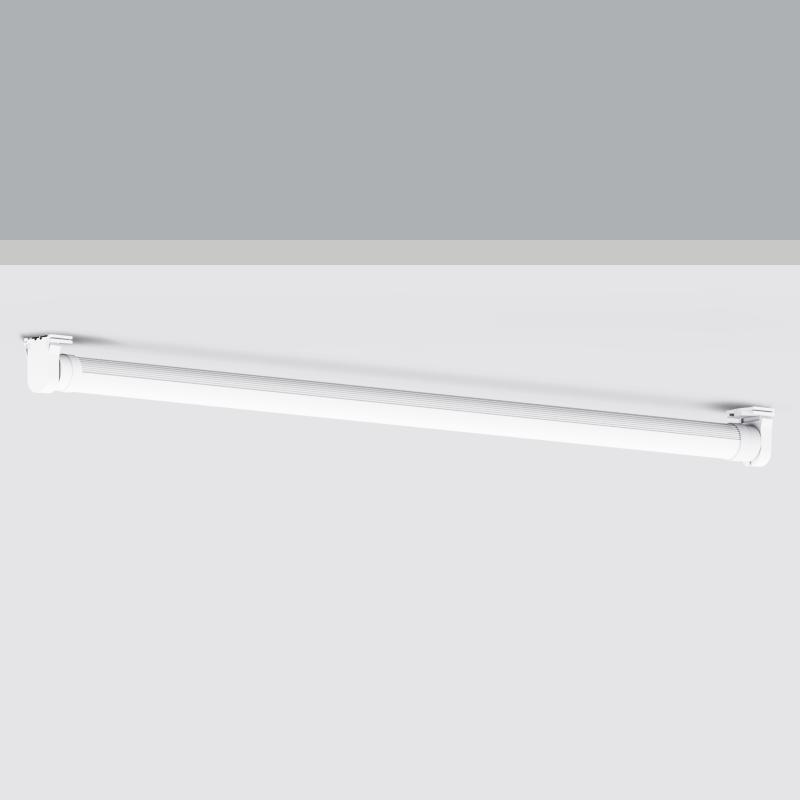 Tubos LED de Alta Eficiencia y Durabilidad.