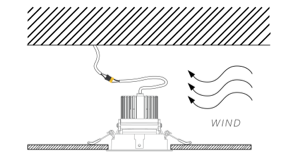 DISIPADOR LED