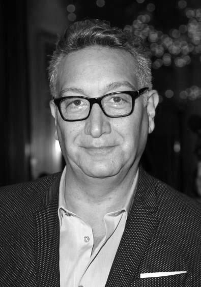 Artistic Director Moisés Kaufman