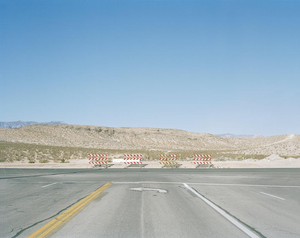 Fort Apache, Sage Canyon, Henderson, Nevada, USA