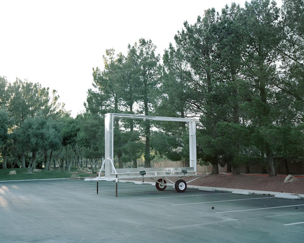 Sun City, Summerlin, Nevada, USA