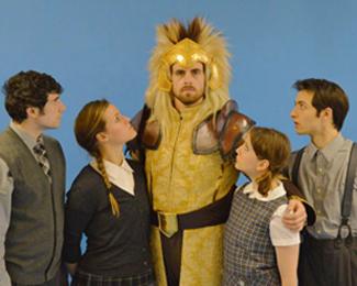 Flynn Show Lion, Witch, Wardrobe.jpg