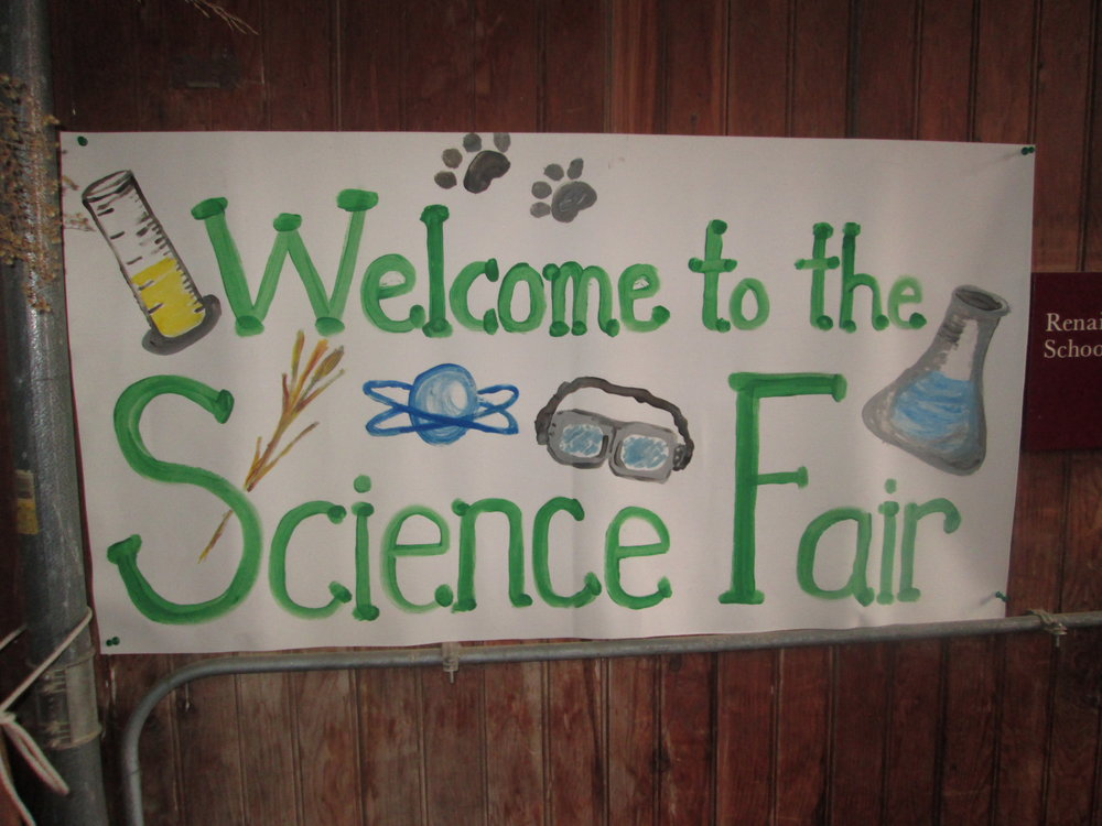 Science Fair sign.JPG