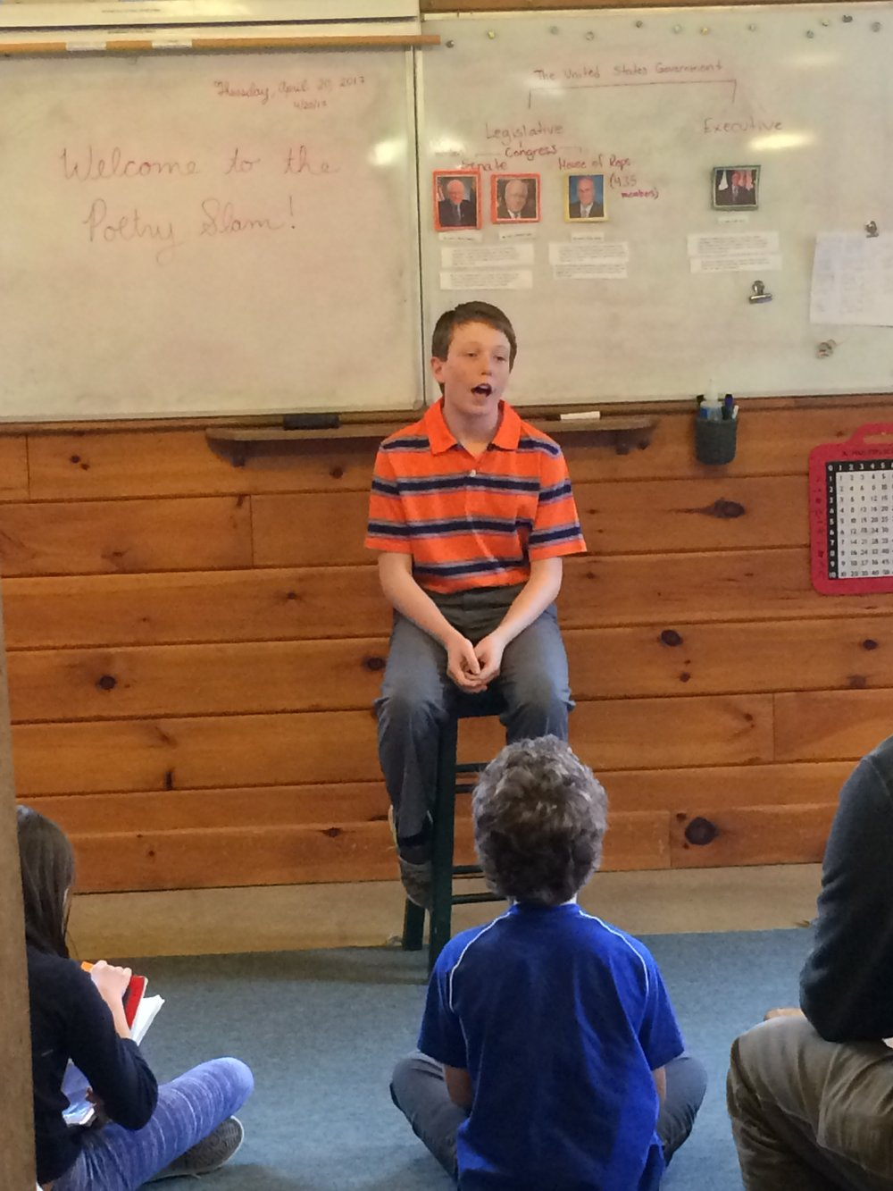 Poetry Slam 5th grader reciting (1).JPG