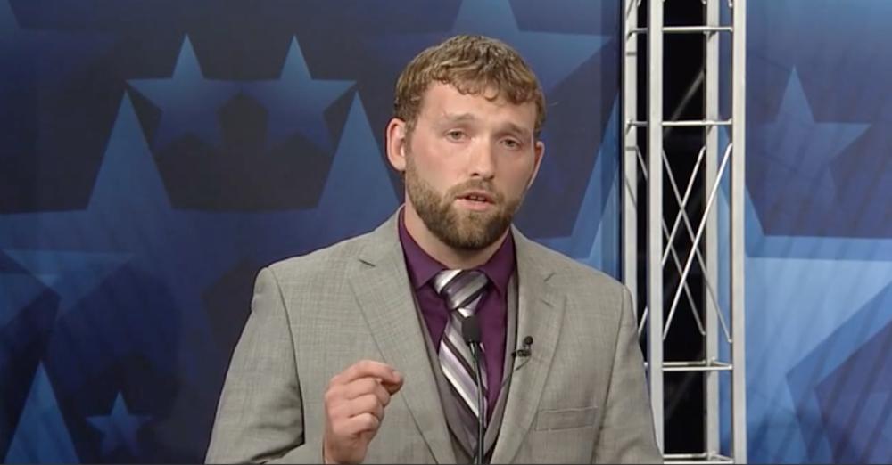 KTWU Candidate debate, 2014