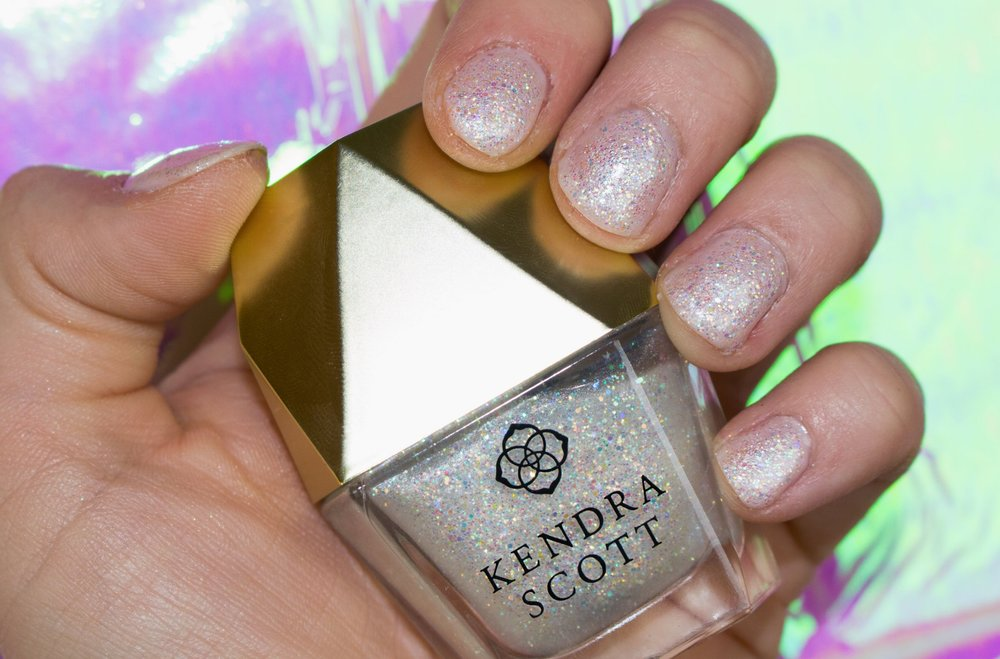 Product Review: Kendra Scott Nail Lacquers — Emily Essentially ...