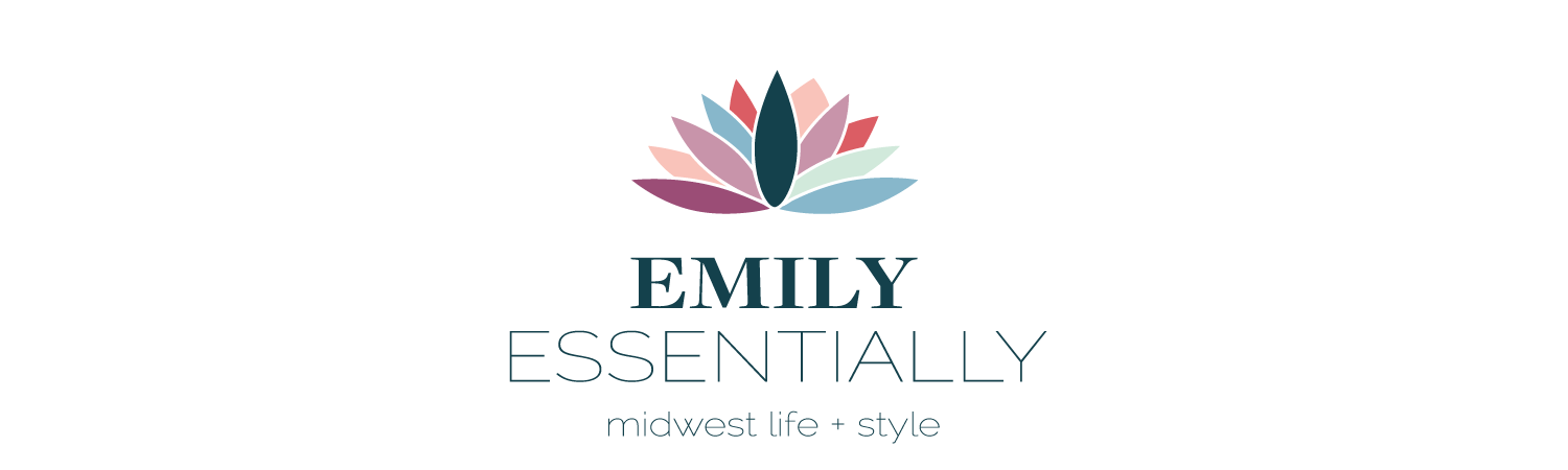 Emily Essentially | Midwest Life + Style