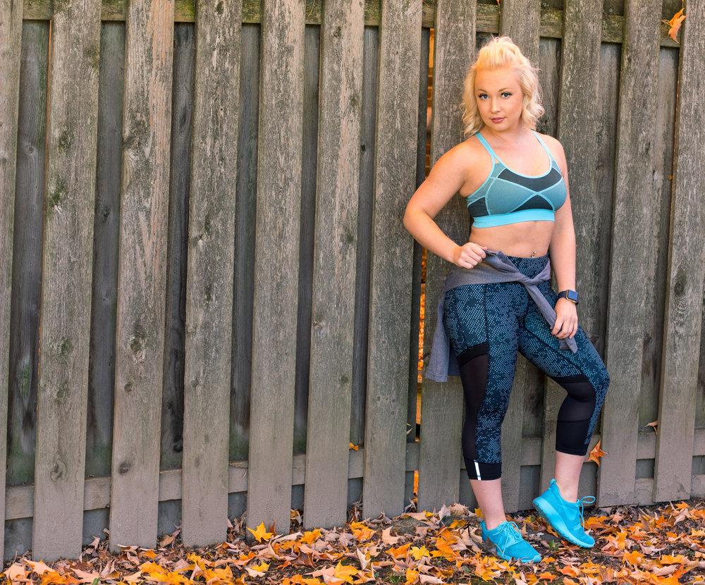 Emily Essentially | Lifestyle | Body Transformation Journey: My Start 1